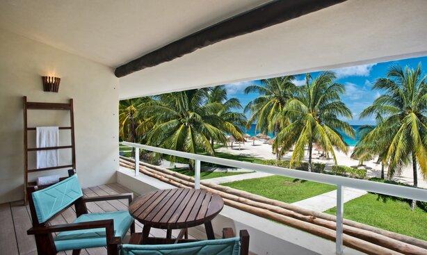 Presidente Intercontinental Resort Cozumel