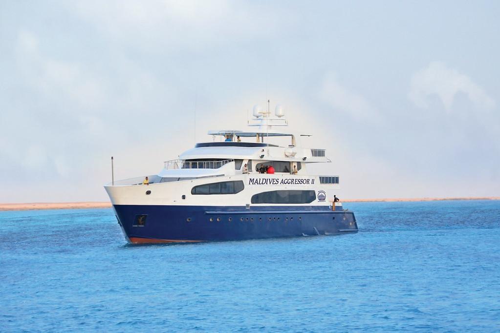 Maldives Aggressor