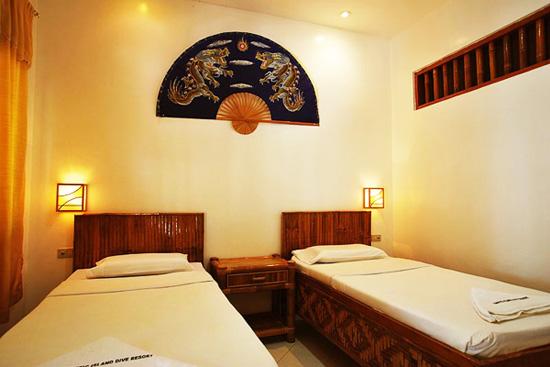 Malapascua Exotic Island Resort