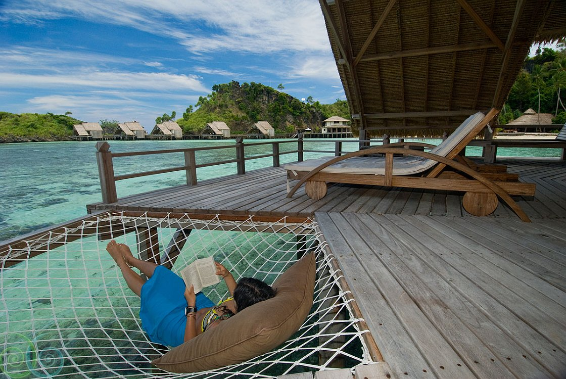 Misool Eco Resort Reviews Specials Bluewater Dive Travel