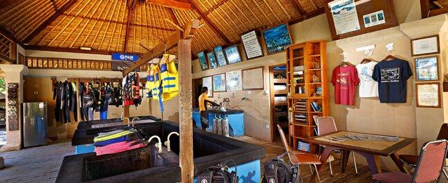 tout neuf b0da7 acded Mimpi Resort Menjangan, Bali Reviews & Specials - Bluewater ...