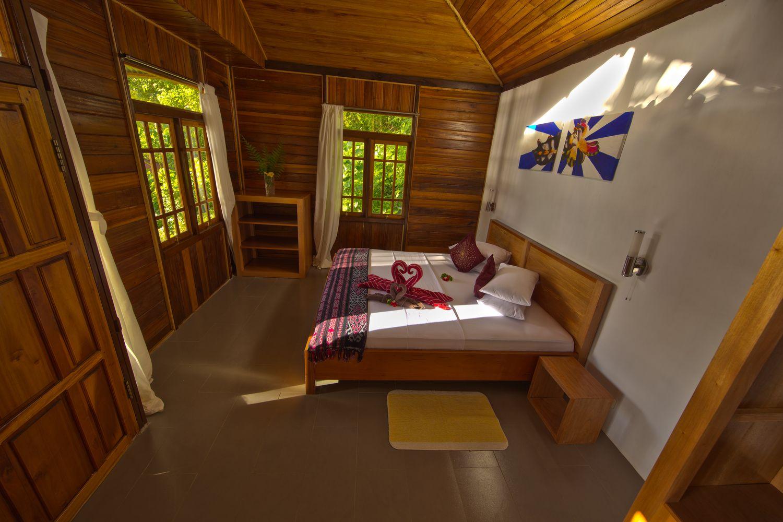 NAD Lembeh Resort