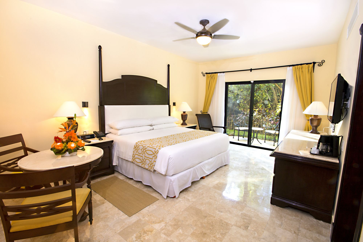 Occidental Cozumel Resort - Pro Dive Mexico