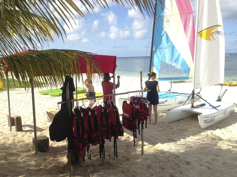 Occidental cozumel resort pro dive mexico specials - Dive shop mexico ...