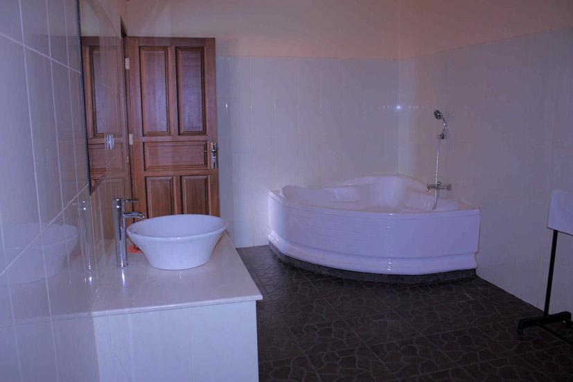 Ocean View Resort Tulamben