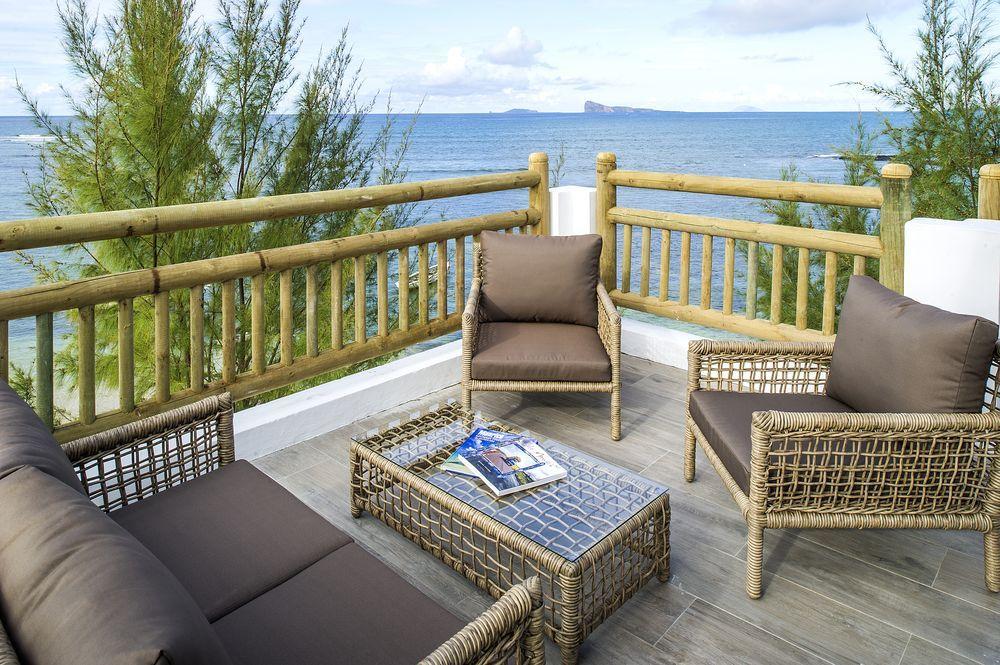 Seapoint Boutique Hotel Mauritius
