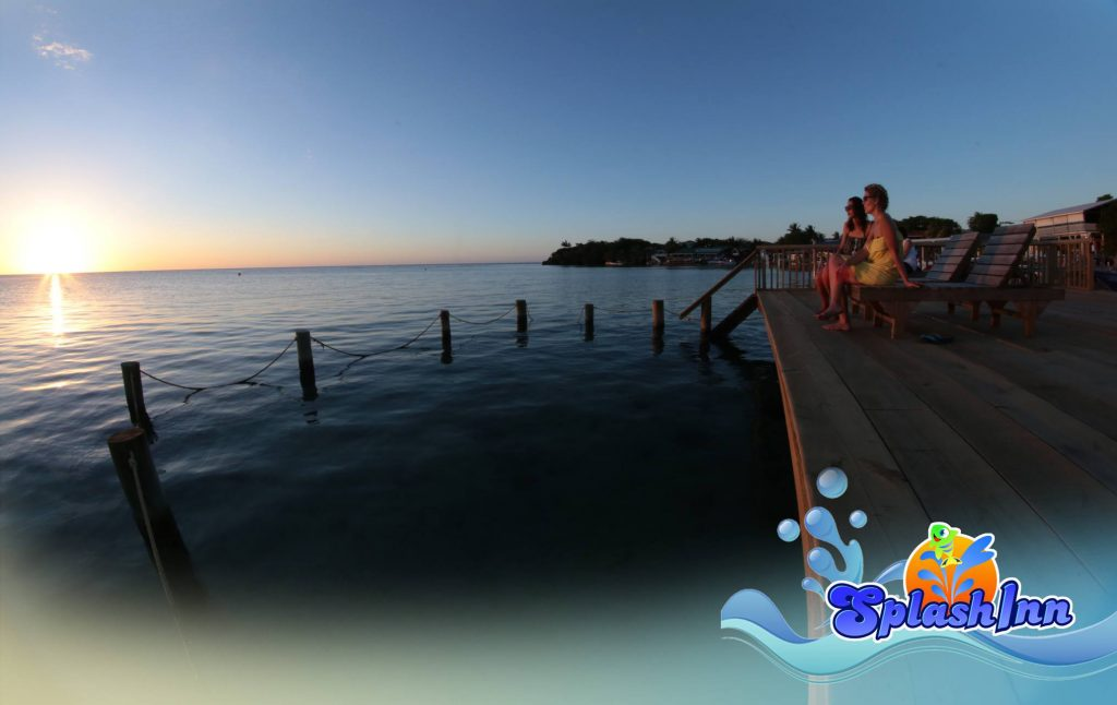 Splash Inn Dive Resort Roatan