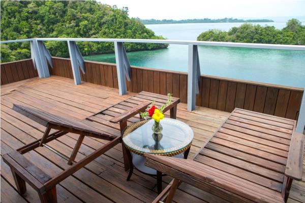 Sea Passion Hotel Palau