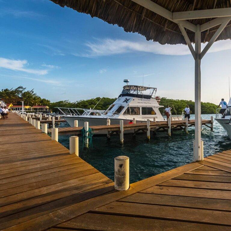 Island Resort: Turneffe Island Resort Photos, Reviews & Specials