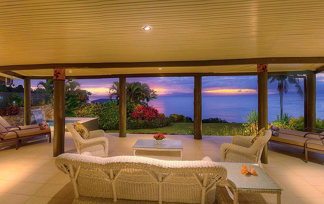 Taveuni Island Resort & Spa