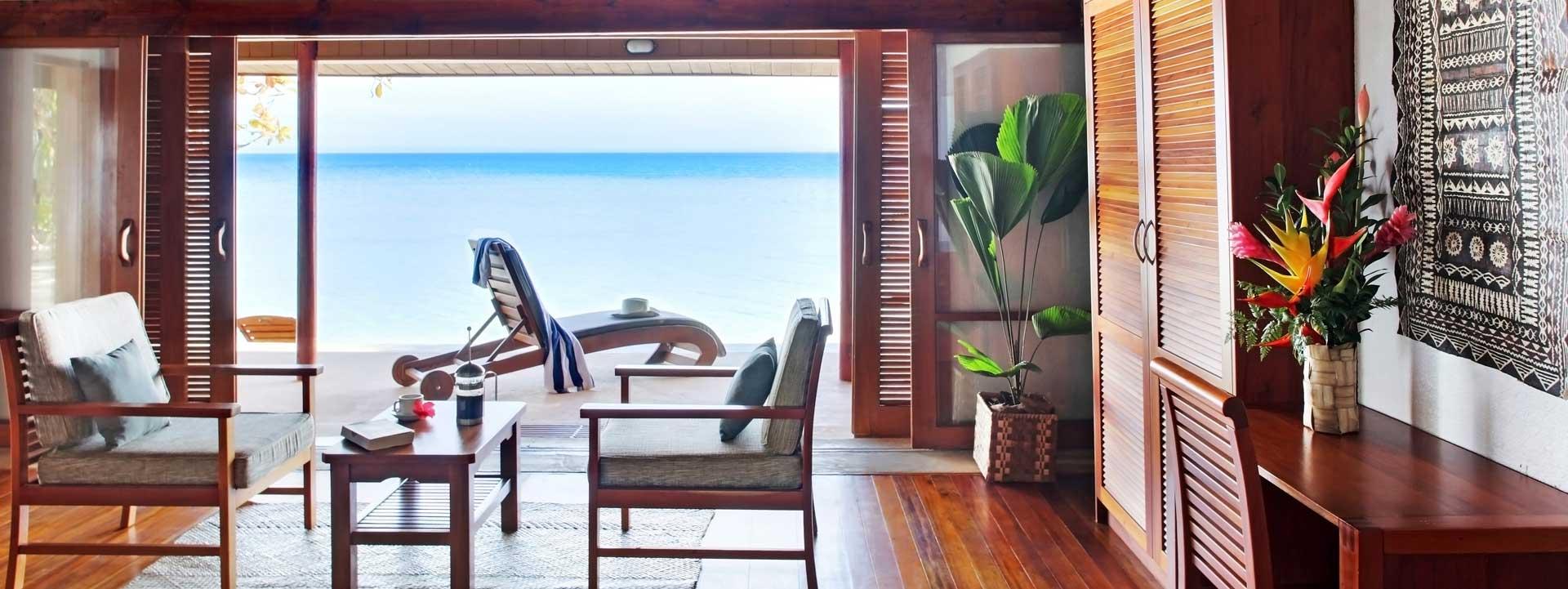 Toberua Island Resort