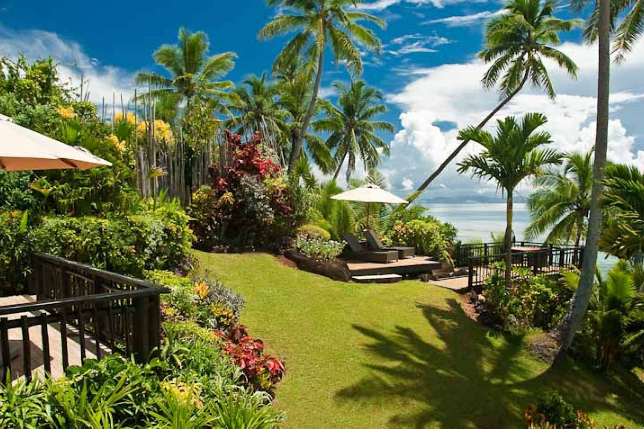 Taveuni Palms Resort Fiji