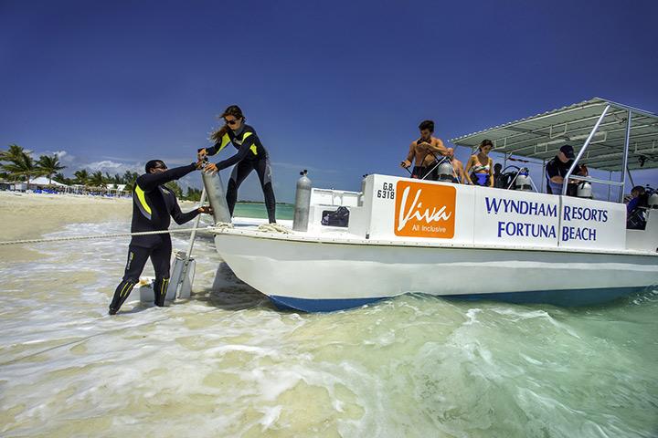 Viva Wyndham Fortuna Beach