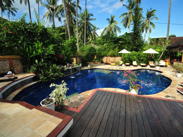 Watergreen Hotel & Spa Candidasa