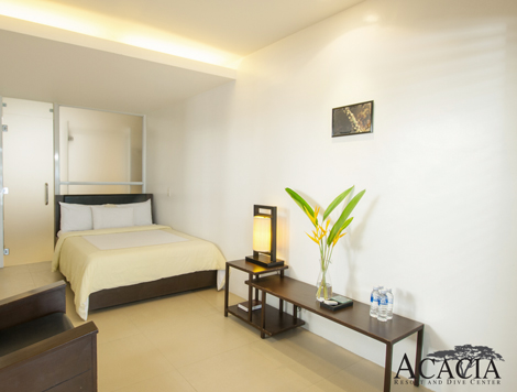 Acacia resort and dive center reviews specials - Acacia dive resort ...