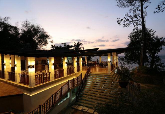 Aiyanar Beach & Dive Resort