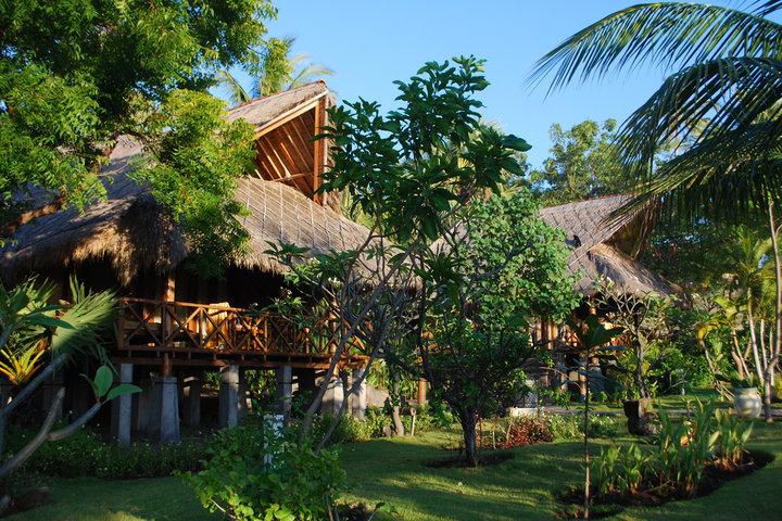 Alam Batu Beach Bungalow Resort Reviews Amp Specials