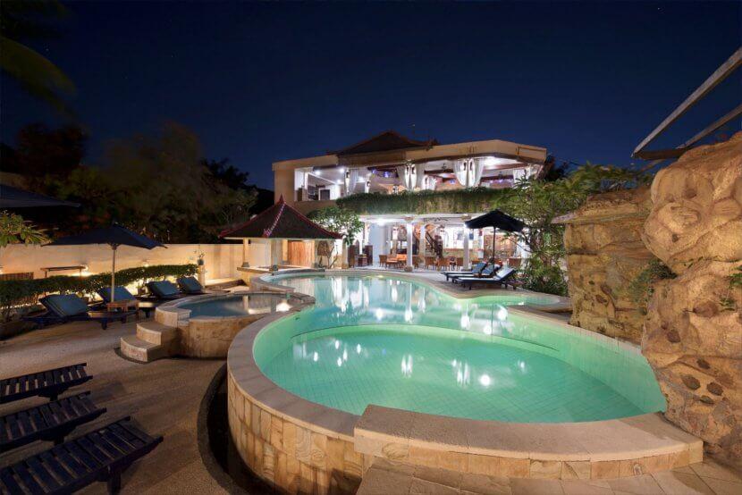 Villa Amarik Resort