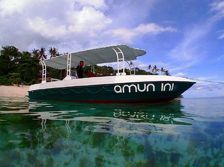 Amun Ini Beach & Dive Resort