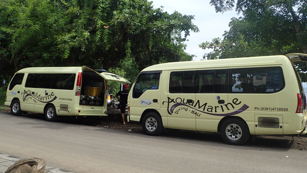 Aquamarine Diving Bali Dive Trip Reviews Photos Special Rates Tour Transport