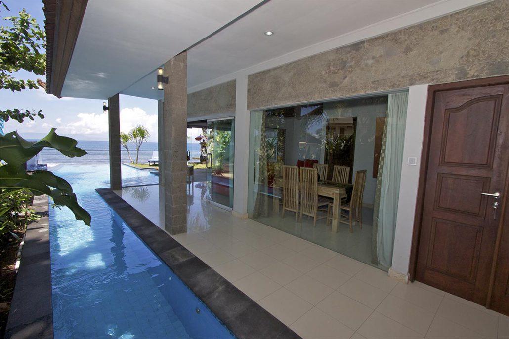 Bayshore Villas Candidasa