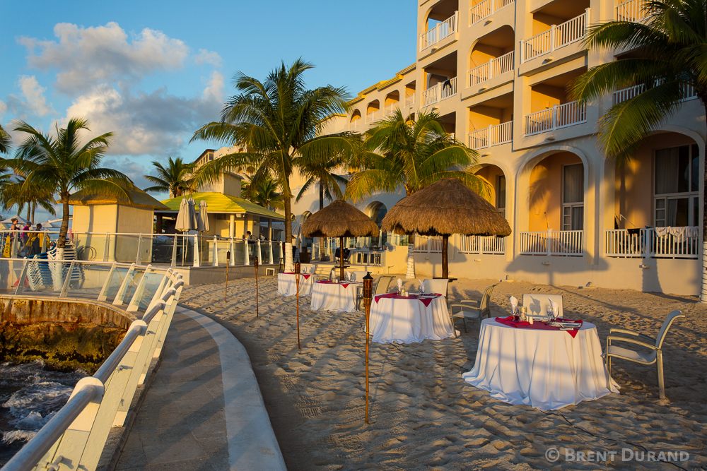 Cozumel Palace Resort Reviews Amp Specials Bluewater Dive