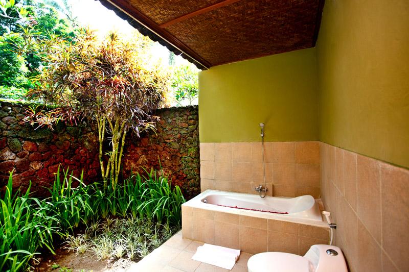D'Tunjung Resort & Spa Candidasa
