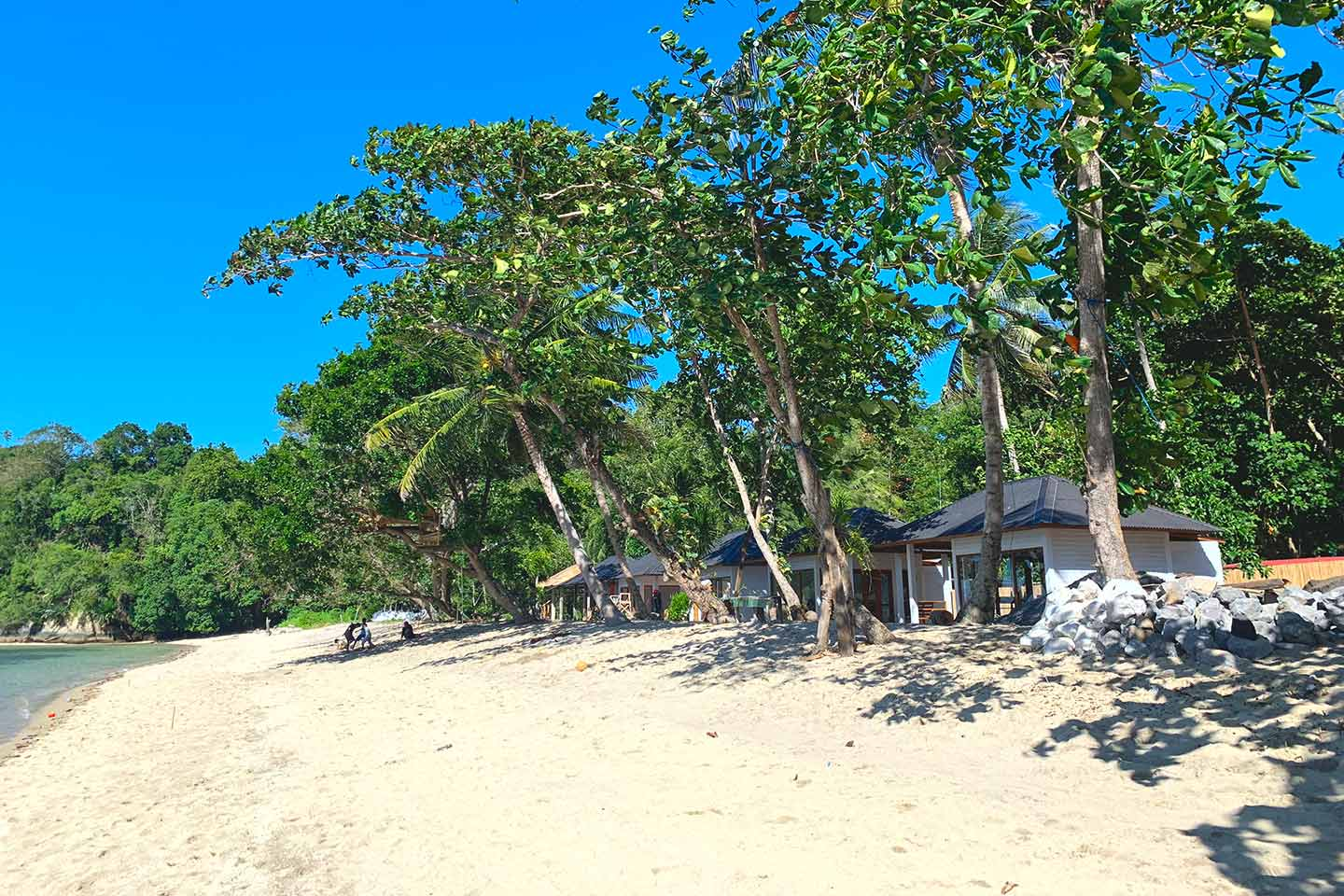 White Sands Beach Resort Lembeh By Eco