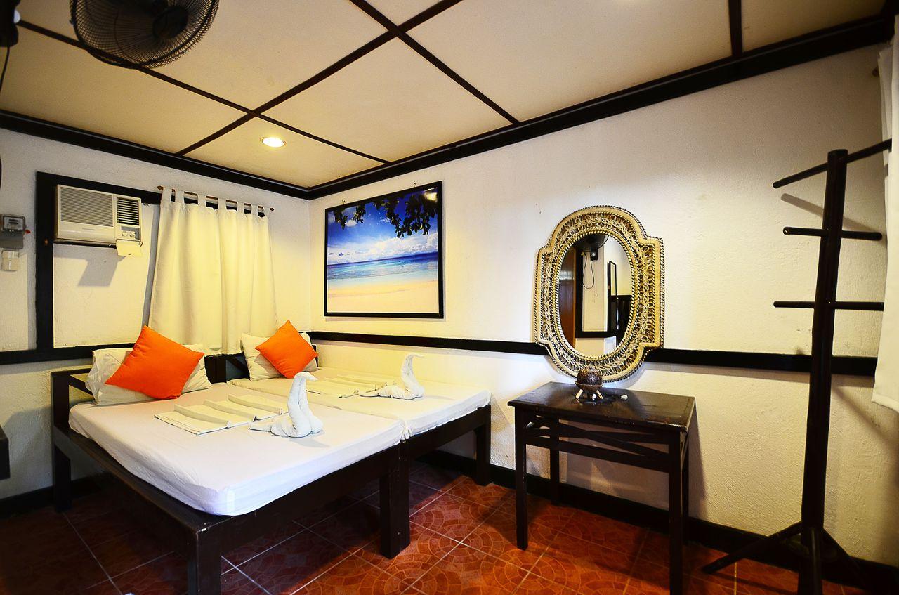 Hippocampus Resort Standard Room