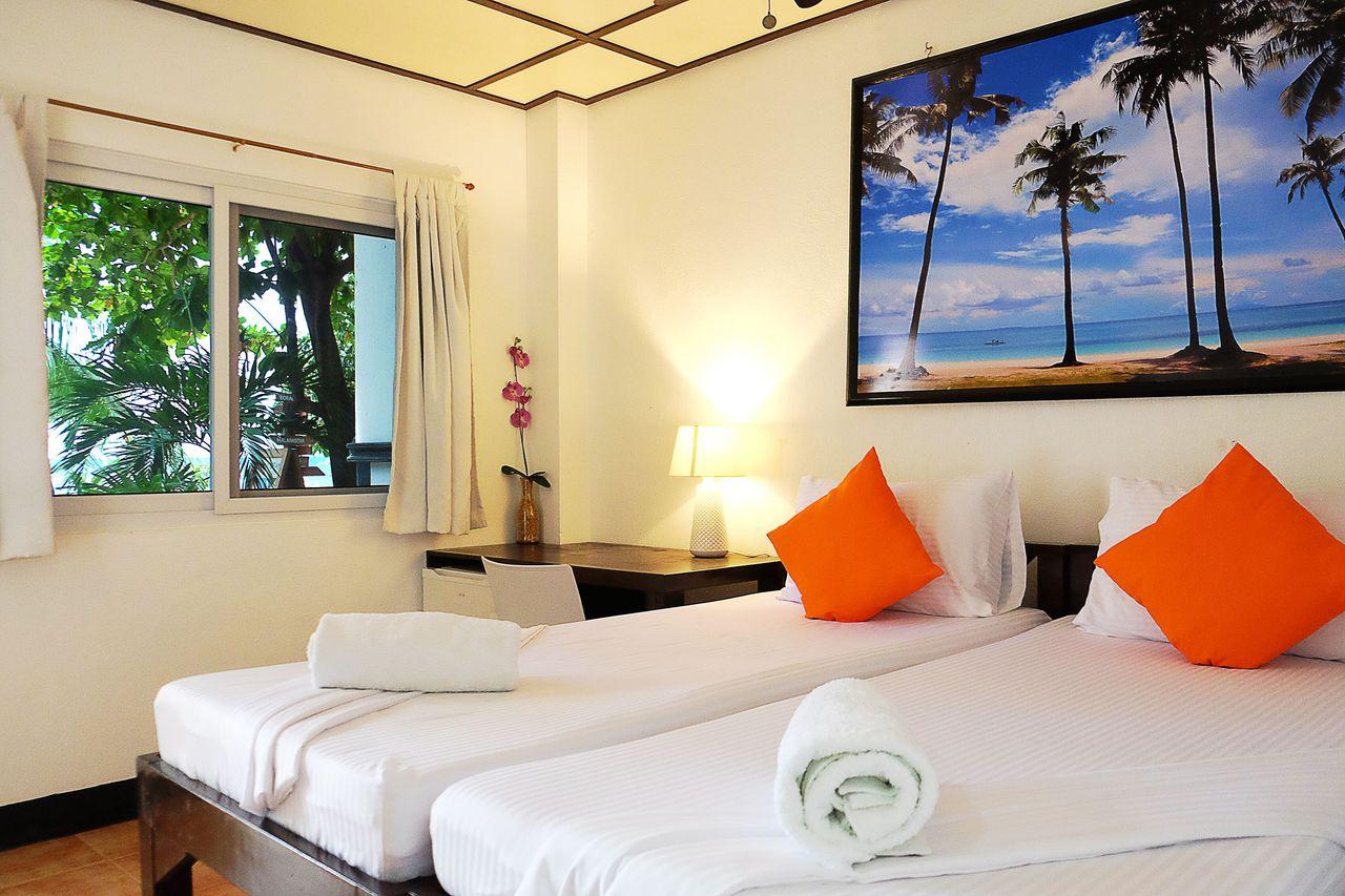 Hippocampus Resort Deluxe Room