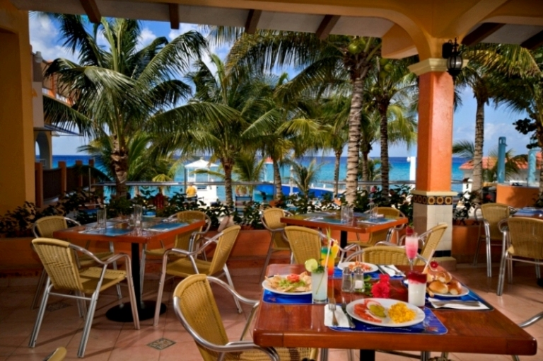 Hotel Cozumel Amp Resort Reviews Amp Specials Bluewater Dive