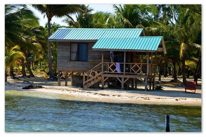 Isla Marisol Resort