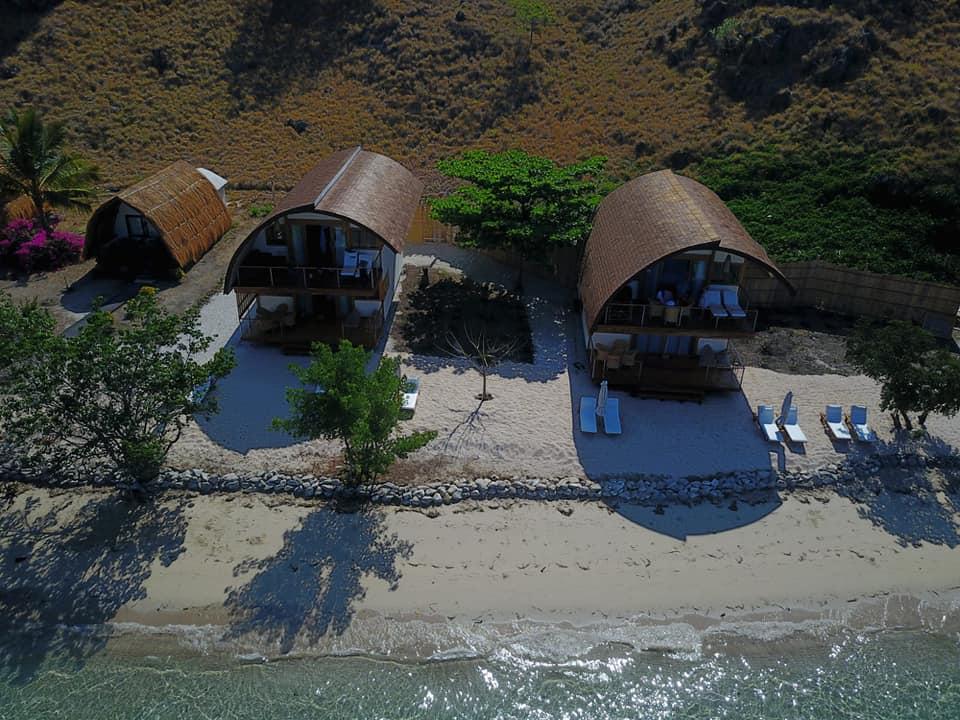 Komodo Resort Suites