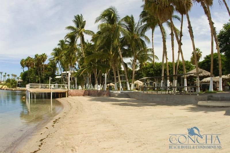 La Concha Beach Resort Paz Reviews