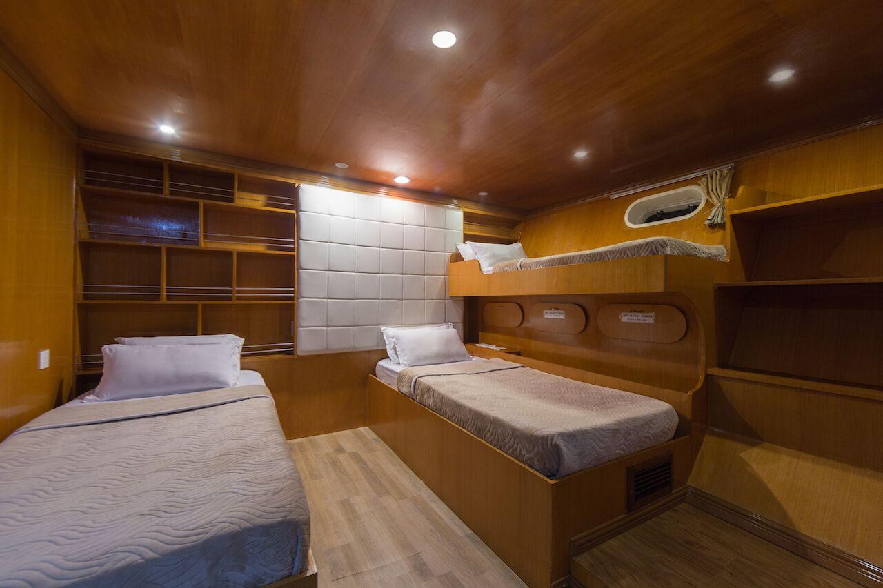 Maldives Explorer Standard Room