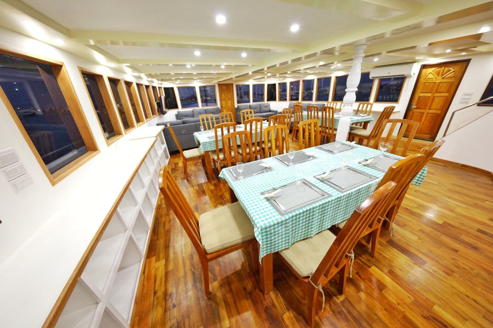 Maldives Legend Liveaboard