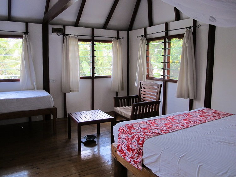 Matava Eco Resort