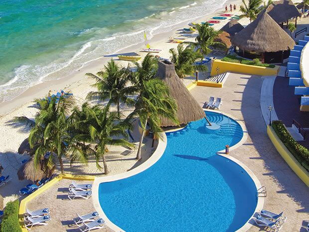 Meli 225 Cozumel Resort Reviews Amp Specials Bluewater Dive