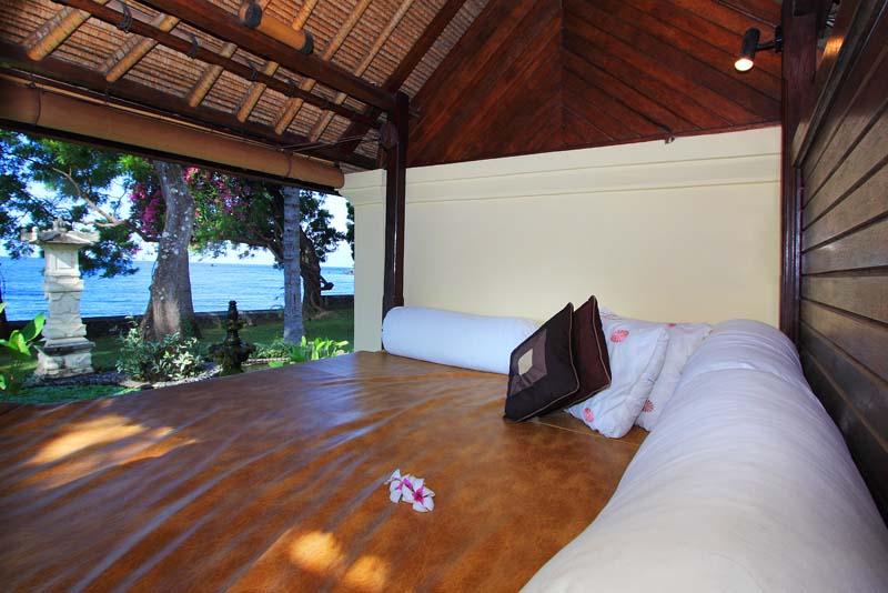 Mimpi Resort Tulamben
