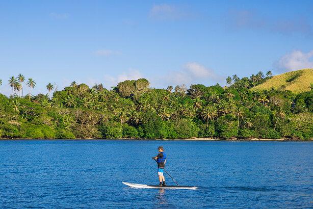 Namale Fiji