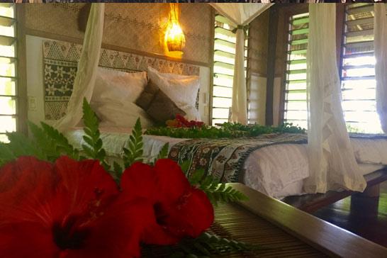 Oneta Resort Fiji