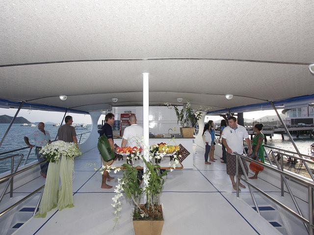 MV Pawara
