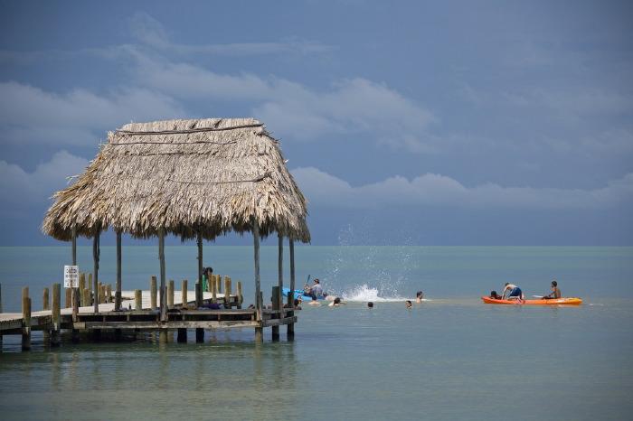Pelican Beach Resort Dangriga
