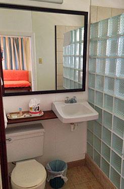 Pelican Beach Resort Dangriga's room