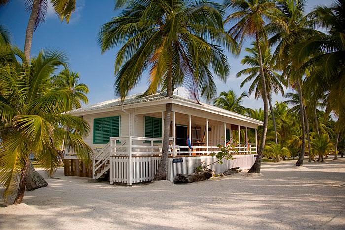 Pelican Beach Resort South Water Caye Belize