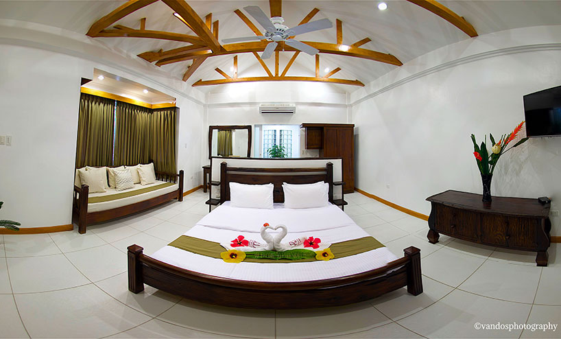 Pura Vida Resort Cabilao