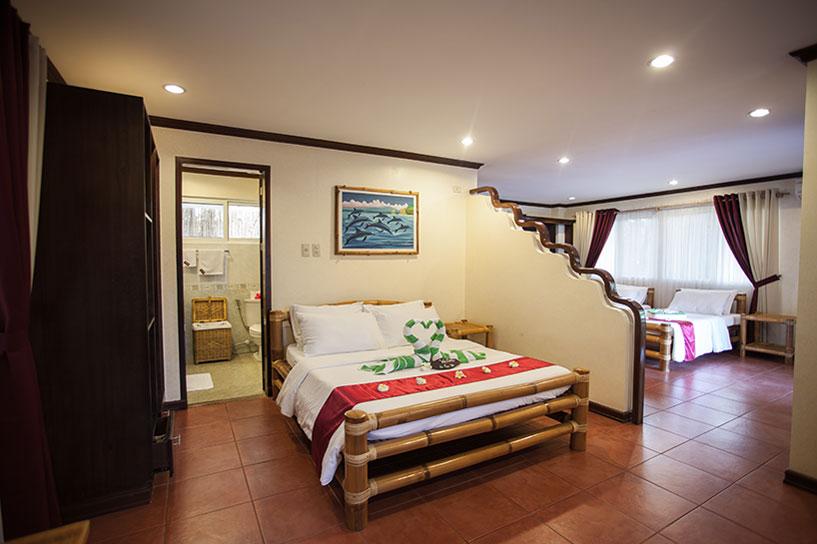 Pura Vida Resort Dauin