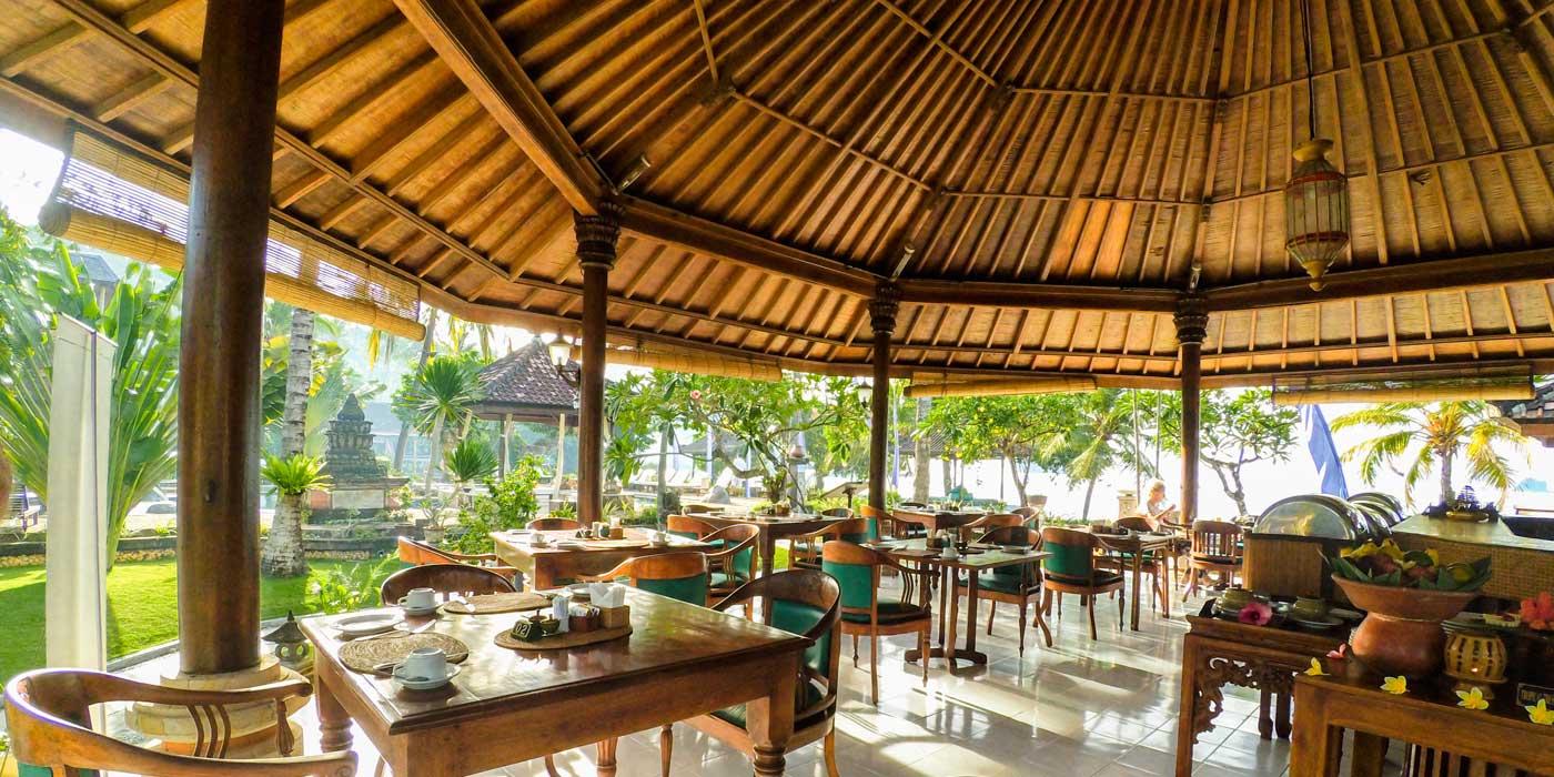 Puri Bagus Candidasa Bali