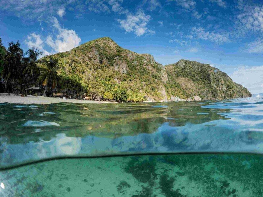 Sangat Island Dive Resort Bluewater Dive Travel