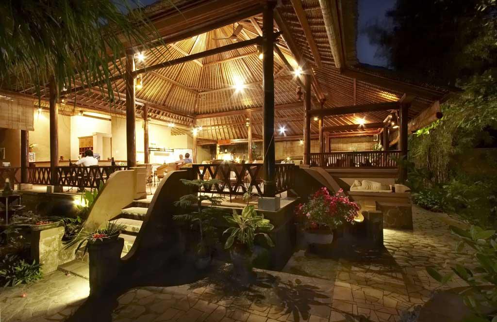 Santai Hotel Amed